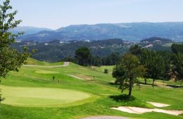 Amarante Golf Course, Minho, Northern Portugal