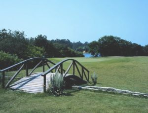 Barca do Lago Golf course, Esosende, Northern Portugal