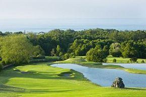 Batalha Golf Course - Sao Miguel, Azores, Portugal