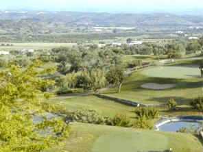 Portugal Benamor golf course Tavira Algarve Portugal discount reservation