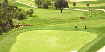 Golf Course near Lisbon - Torres Vedras - Campo Real