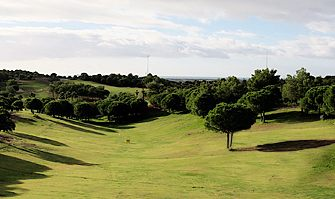 Portugal Castro Marim golf course Vila Real Algarve discount reservation