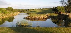 Portugal Espiche Golf Course Western Algarve discount reservation