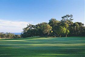 Estoril Golf Course, Lisbon