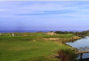 Estela golf course, Porto , Portugal