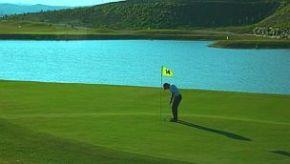 Costa Esuri East Golf Course, Ayamonte Huelva Spain