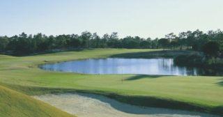 Portugal Quinta do Lago North Ria Formosa golf course Algarve discount reservation