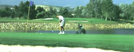 Portugal Laguna golf course Vilamoura Algarve discount reservation