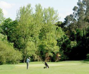 Golf Course at Lisbon Sports Club