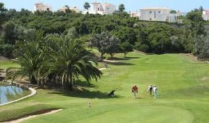 Portugal Vale do Milho golf course Carvoeiro Algarve discount reservation