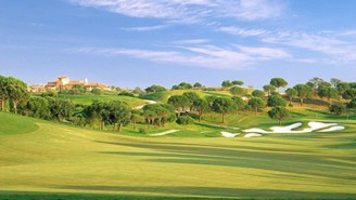 Portugal Monte Rei Sesmarias golf course Algarve discount reservation
