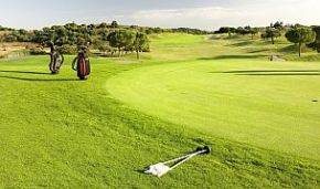 Montecastillo Golf Course Jerez Spain