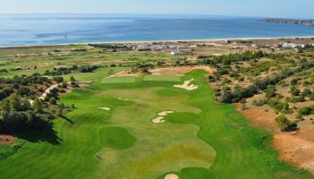Portugal Palmares golf course Meia Praia Lagos Algarve discount reservation