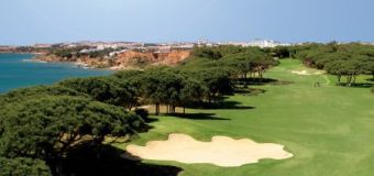 Portugal Sheraton Pine Cliffs course Algarve discount reservation
