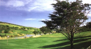 Portugal Santo Antonio Golf Course Western Algarve discount reservation