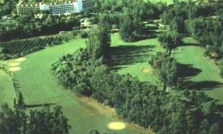Portugal Penina Golf Course Alvor Algarve discount reservation