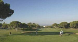 Pinhal Course, Vilamoura, Algarve, Portugal