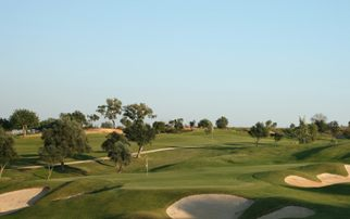 Portugal Vale da Pinta golf course Carvoeiro Algarve discount reservation