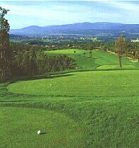 Ponte de Lima Golf Club Minho Portugal