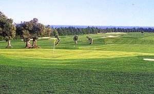 Portugal Quinta Cima golf course Cacela Tavira Algarve discount reservation