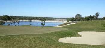 Golf Course near Lisbon - Ribagolf One
