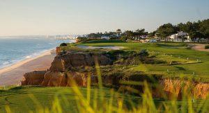 Portugal Royal Golf Course Vale Lobo Algarve discount reservation
