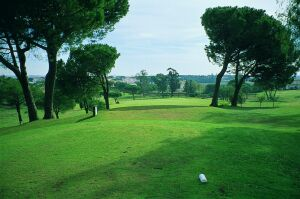 Bellavista Golf Course Aljaraque Huelva Spain