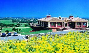 Dunas de Donana Golf Course Cartaya Huelva Spain