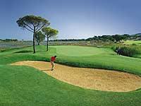 El Rompido Golf Course Cartaya Huelva Spain