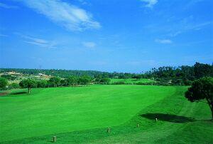 Islantilla Golf Course Isla Cristina Huelva Spain