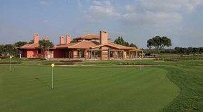 Golf Course near Lisbon - Santo Estevao