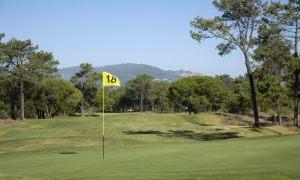 Quinta do Peru course