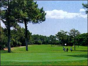 Portugal Vilamoura Millenium golf course Algarve discount reservation