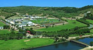 Vimeiro golf course